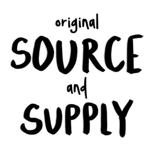 Original Source and Supply